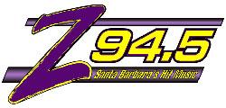 KFYZ 94.5 FM - Z94.5